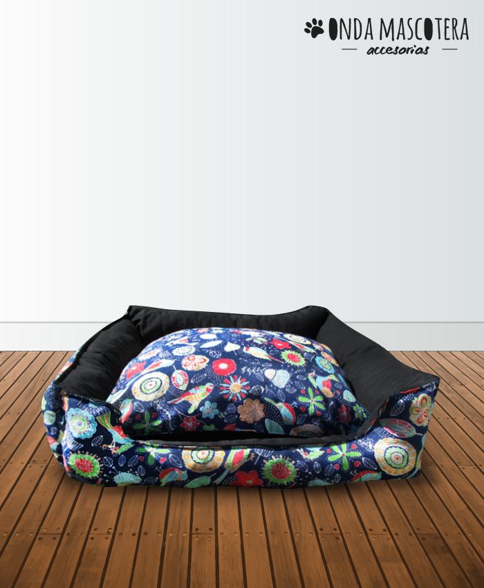 Onda mascotera accesorios para perros y gatos for Sillon cama amazon